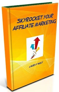 skyrocket your affiliate marketing