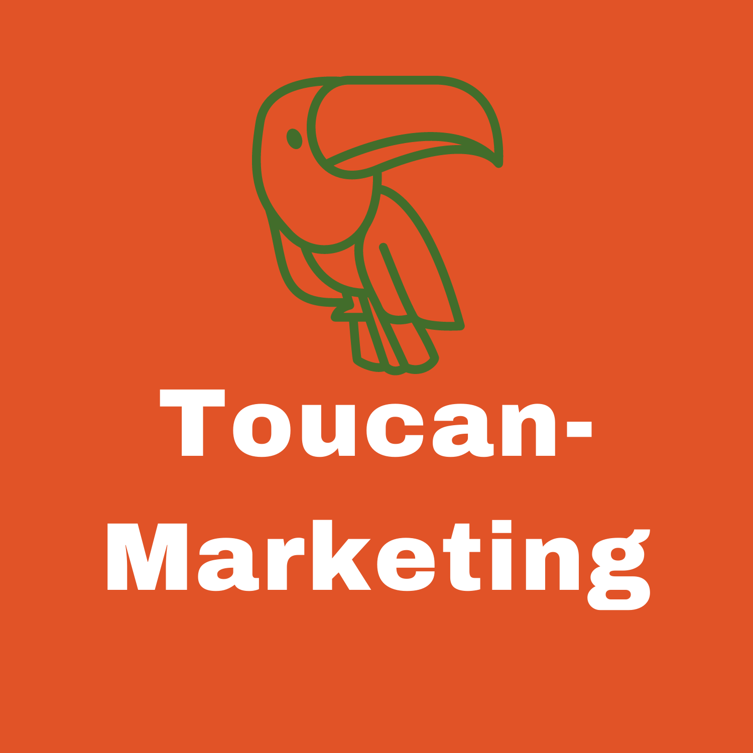 Toucan Marketing